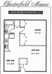 1-BED-2